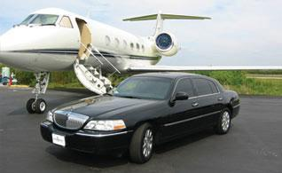 Pearson Airport Shuttles