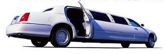 Stretched limousine service in North Bay, Ontario